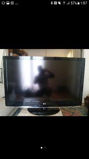 televisión LG 48 pulgadas