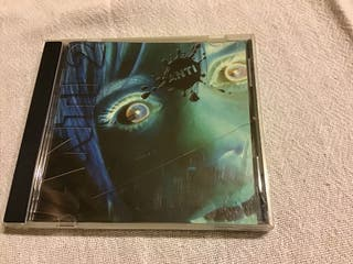 ANTI CD RECOPILACION