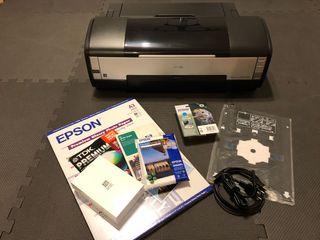 Impresora Epson Stylus Photo 1400