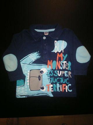 Camiseta TUC TUC
