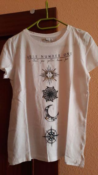 Camiseta joven