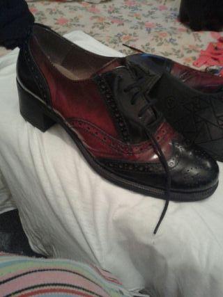 zapatos marca vvonders .