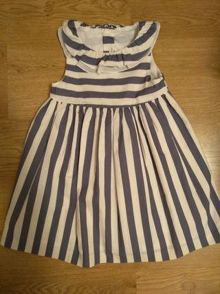 Vestido Fina Ejerique 5 años