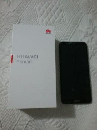 Huawei p Smart.