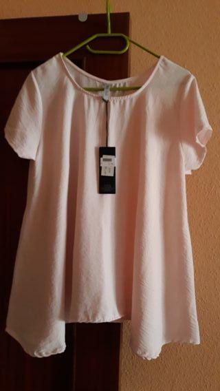 Camiseta-blusa