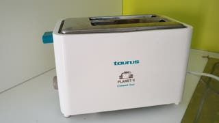 Tostador Taurus