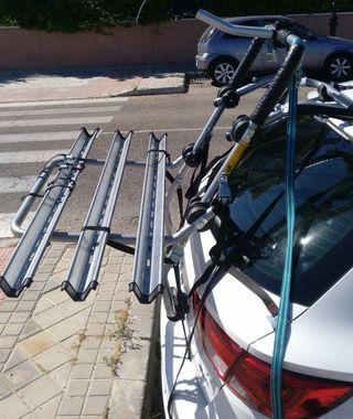 Porta bicicleta Peruzzo