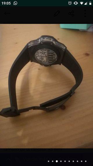 3a3bb2cf06c0 Reloj Hublot de segunda mano en WALLAPOP