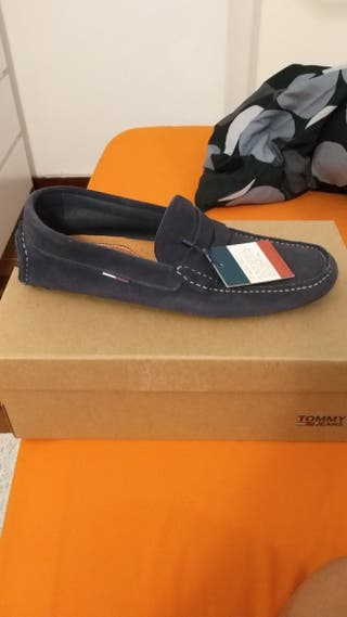 Zapatos Tommy #44