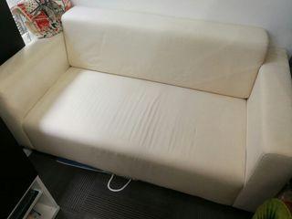 Sofá Ikea klobo