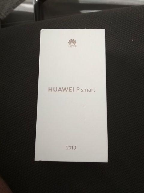 móvil Huawei p smart 2019