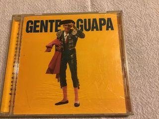 GENTE GUAPA, CD VERSIONES ORIGINALES
