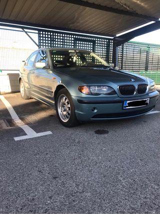 (OCASION)BMW Serie 3