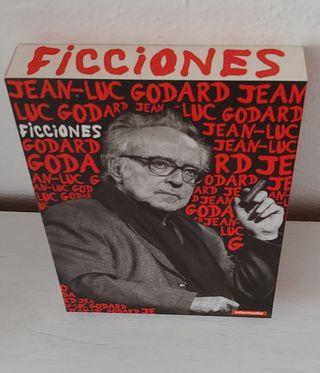 Godard Ficciones