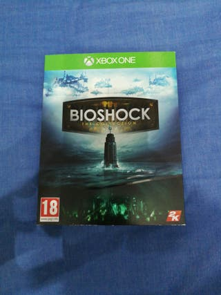 Bioshock - The Collection Xbox One