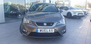 SEAT Ibiza 1.4 TDI 105CV FR 2017