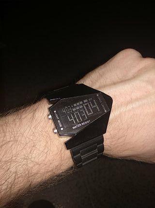da814047e821 Reloj digital de segunda mano en la provincia de Almería en WALLAPOP