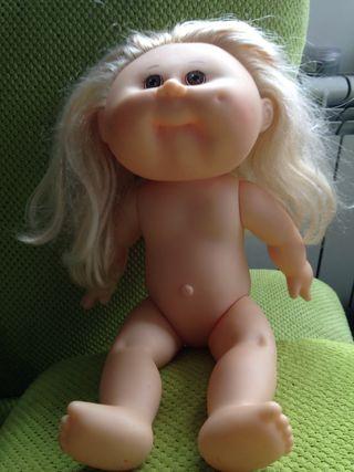 Cabbage patch , muñeca repollo