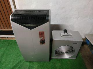 aire acondicionado portátil bosch