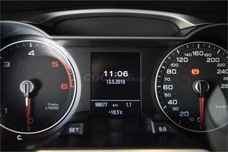 Audi A4 SLINE 150cv 2014