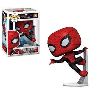 Funko Pop Spiderman 470