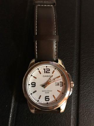 Reloj Casio NUEVO!!