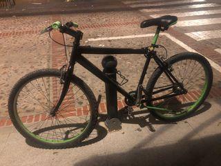 Se vende bici muy callejera