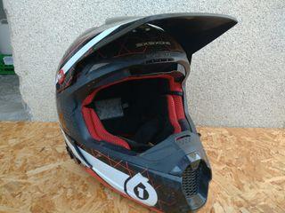 casco six six one