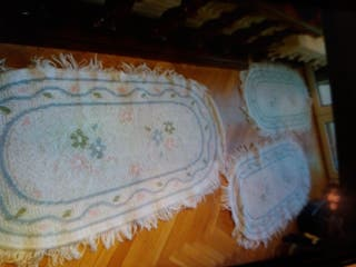 Todas las alfombras de dormitorio