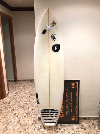 """Tabla de surf Evolutiva 6,4"""""""