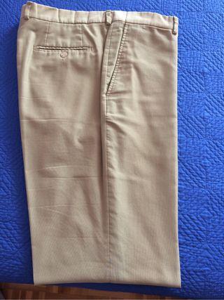 Pantalón hombre Massimo Dutti