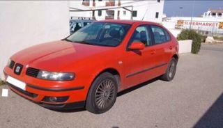 SEAT Leon 2004