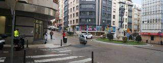 Piso en alquiler en Centro-Ayuntamiento