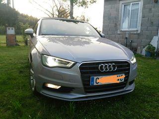 Audi A3 2014 descapotable 8v euro6
