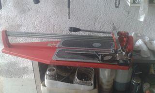 máquina de cortar pavimento ceramico