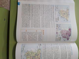 libro de geografia en euskera 2.bachiller