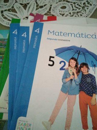 Libros de 4 infantil