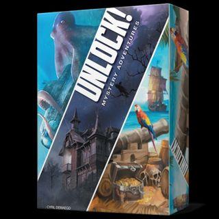 Unlock: Mystery Adventure