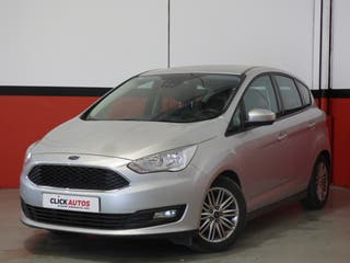 Ford C-MAX 2018