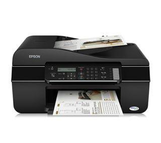 Impresora multifunción Epson Stylus Office BX305f