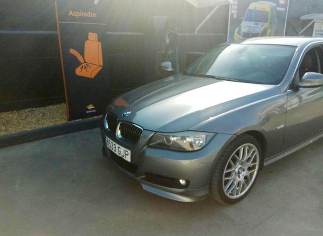BMW Serie 3 325d 2010