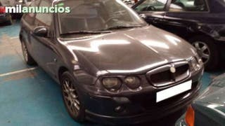 80HJ | DESPIECE ROVER MG ZR 1. 4 MOTOR 14K4F