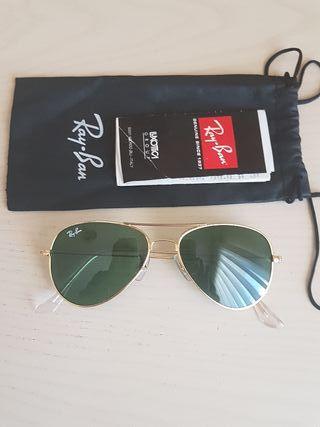 gafas de sol Ray Ban aviador