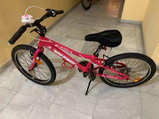 Bicicleta WRC