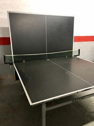 8ac15acac Mesa Ping Pong Exterior de segunda mano en WALLAPOP