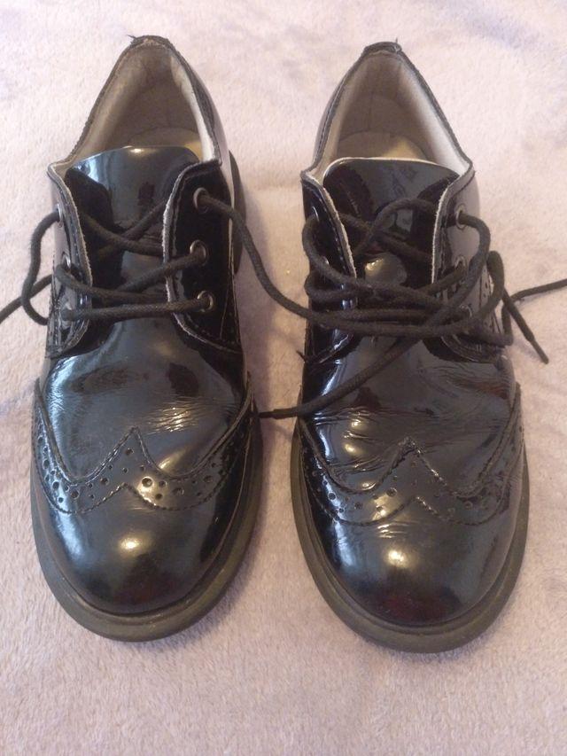 Zapatos Lelli Kelly