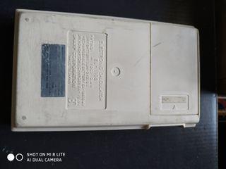Calculadora SHARP Elsi Mate EL-11