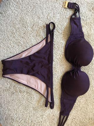 Bikini Victoria's Secret talla s