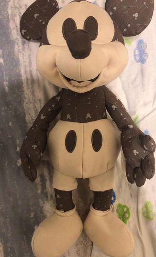 Peluche Mickey Memories - Mes de Noviembre
