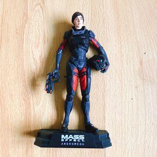 Figura Mass Effect Andromeda